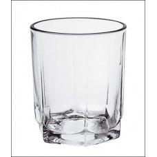 Стакан Олд Фэшн Европейский 250мл d=78мм, h=93мм, Артикул: 662, Производитель: Опытный стекольный завод (Россия)