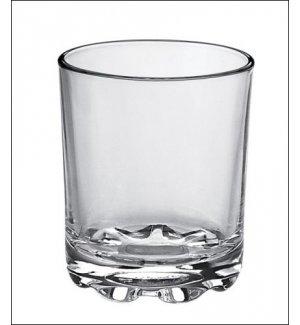 Стакан Олд Фэшн Глория 250мл d=76,6мм, h=91мм, Артикул: 849, Производитель: Опытный стекольный завод (Россия)