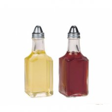 Бутылка для масла и уксуса 2 предмета h=14,5см 180мл