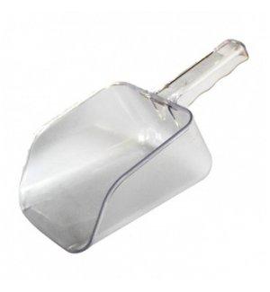 Совок для льда прозрачный 945гр, Артикул: P-039, Производитель: Китай