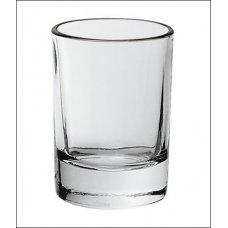 Стопка Гладкий 50мл d=45, h=68мм, Артикул: 1022, Производитель: Опытный стекольный завод (Россия)