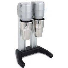 Миксер для молочных коктейлей 800+800мл (2 стакана) Macap, Артикул: F4D, Производитель: Macap (Италия)