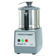 Бликсер 3 Robot-Coupe, Артикул: Blixer 3, Производитель: Robot-Coupe (Франция)