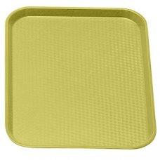 Поднос желтый Cambro Fast Food 30*41см, Артикул: 1216FF 108, Производитель: Cambro (США)