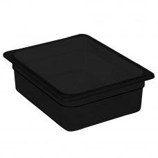 Гастроемкость поликарбонат черная Cambro 1/1 h=150мм, Артикул: 16CW 110, Производитель: Cambro (США)