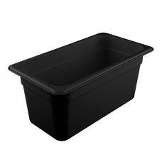 Гастроемкость поликарбонат черная Cambro 1/3 h=150мм, Артикул: 36CW 110, Производитель: Cambro (США)