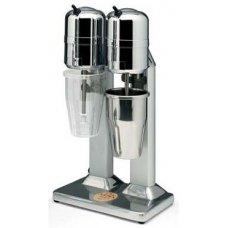 Миксер для молочных коктейлей 1000+1000мл (2 стакана) Vema, Артикул: FL2006/L, Производитель: VEMA (Италия)
