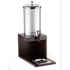 Диспенсер для соков, холод напитков, 8л колба поликарбонат Pintinox, Артикул: 51135420, Производитель: Pintinox (Италия)