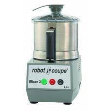 Бликсер 2 Robot-Coupe, Артикул: Blixer 2, Производитель: Robot-Coupe (Франция)