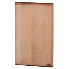 Доска разделочная бук с деревянными стяжками и шкантами 500*300*40мм
