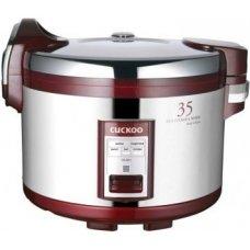 Рисоварка с функцией термоса 6,3л Cuckoo (Корея), Артикул: CR-3521, Производитель: Lihom (Ю.Корея)