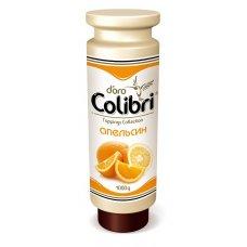 Апельсиновый топпинг Золотая Колибри 1кг