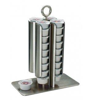 Диспенсер для пакетированных сливок APS 18*10*24см, Артикул: 00059, Производитель: APS (Германия)