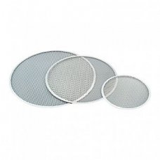 Сетка для пиццы алюминиевая MGSteel d=25,5см, Артикул: PS10, Производитель: MGSteel (Индия)