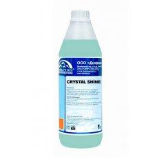 Средство моющее для поверхностей из нержавеющей стали Dolphin Crystal Shine 1л
