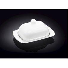 Масленка с крышкой Wilmax 19*12,5*8,5см, Артикул: 996109, Производитель: Wilmax (Англия)