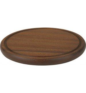 Доска для стейка LAVA d=30см, Артикул: LV AS 203, Производитель: LAVA (Турция)