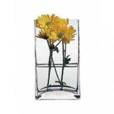 Ваза для цветов Ботаника Pasabahce h=180мм, Артикул: 43074, Производитель: Pasabahce-завод Бор (Россия)