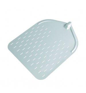 Лопата для пиццы прямоугольная перфорированная без ручки Stil Casa 51,8*41см, Артикул: PAF2-AP-41, Производитель: Stil Casa (Италия)