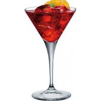 Бокал для мартини Эпсилон Bormioli 245мл