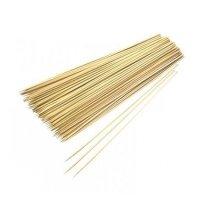 Шампурчики бамбук 100 штук (L=25см, d=3мм)