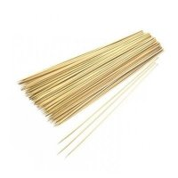 Шампурчики бамбук 100 штук (L=20см, d=2,5мм)