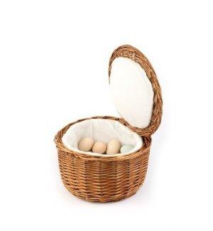Корзина для горячих яиц круглая APS d=26см, h=17см, Артикул: 30299, Производитель: APS (Германия)