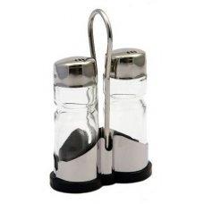 Набор для специй из 2 предметов (соль и перец), Артикул: 408В, Производитель: