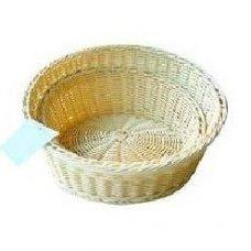 Корзина для хлеба круглая полипропиленовая 31*12/5см, Артикул: 2020A, Производитель: