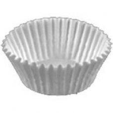 Тарталетки белые 1000 штук (25*50мм), Артикул: 10-4202, Производитель: