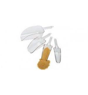 Совок для льда прозрачный Cambro 170гр, Артикул: SCP6CW 135, Производитель: Cambro (США)