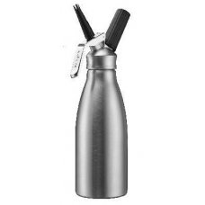 Сифон (кремер) нержавеющий для взбивания сливок KAYSER 1л, Артикул: 4101, Производитель: Kayser (Австрия)