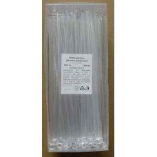 Мешалка прозрачная Диамант 100 штук (L=16,5см), Артикул: 43546, Производитель: