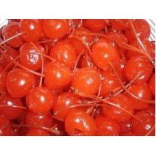 Вишня мелкая красная коктейльная с черенком 1,95кг, Артикул: 84120, Производитель: Luciano (Италия)
