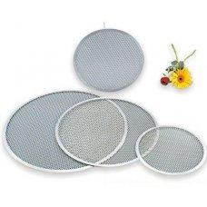 Сетка для пиццы алюминиевая MGSteel d=41см, Артикул: PS16, Производитель: MGSteel (Индия)