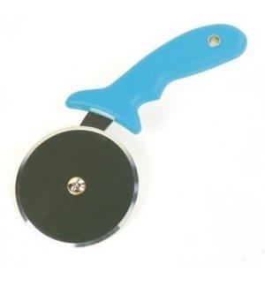Нож для пиццы Gimetal d=10см, Артикул: AC-ROM, Производитель: GI.METAL (Италия)