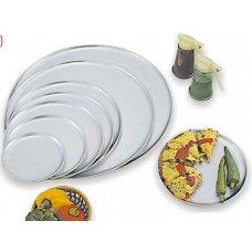 Противень для пиццы алюминиевая MGSteel d=43см, Артикул: PTC17, Производитель: MGSteel (Индия)
