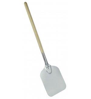 Лопата для пиццы прямоугольная MGSteel L=80см, Артикул: PSP30, Производитель: MGSteel (Индия)