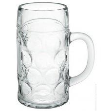 Кружка для пива Дон Borgonovo 1,27л, Артикул: 12030020, Производитель: Borgonovo (Италия)