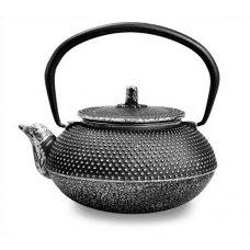 Чайник чугунный Xingtai 450мл, Артикул: 134501/S, Производитель: Xingtai Sanxia Cast Iron CO LTD (Китай)