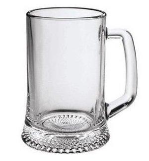 Кружка для пива Dresden Arcoroc 0,5л, Артикул: H5334, Производитель: OSZ/Arcoroc (Россия)