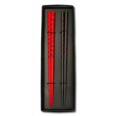 Набор бамбуковых палочек (2 пары) 8*25см, Артикул: B-0622X-10, Производитель: