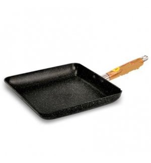 Сковорода для омлета (тамагояки) 22,7*22,7см, Артикул: RFP2222, Производитель: Smith International LTD (Япония)