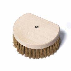 Щетка для печи круглая с медной щетиной Stil Casa 14*17,5*7см, Артикул: SPAZ-03, Производитель: Stil Casa (Италия)