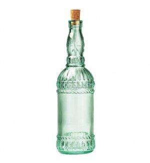 Бутылка с пробкой Bormioli Rocco 0,72л, Артикул: 633349, Производитель: Bormioli Rocco (Италия)