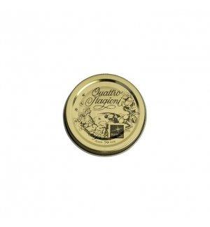 Крышка для банки d=70мм (для банок d=85мм, 86мм, 90мм), Артикул: 894561, Производитель: Bormioli Rocco (Италия)