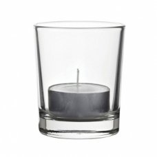 Подсвечник для свечи-гильзы Алания d=62мм, h=55мм, Артикул: 54119, Производитель:
