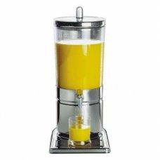 Диспенсер для соков с двумя охлаждающими элементами APS 6л, Артикул: 10700, Производитель: APS (Германия)