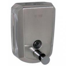 Дозатор для жидкого мыла 0,5л, Артикул: 8605 Lux, Производитель: