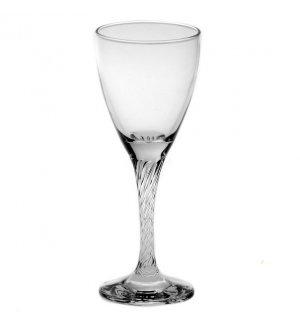 Бокал для вина Твист Pasabahce 180мл, Артикул: 44362, Производитель: Pasabahce-завод Бор (Россия)